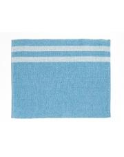 Kuchenna podkładka dekoracyjna Blue Tape 35x50 niebieska w sklepie Dedekor.pl