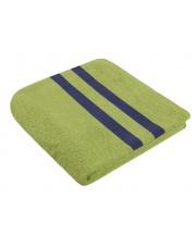 Zielony ręcznik bawełniany Viva 50x90 w sklepie Dedekor.pl