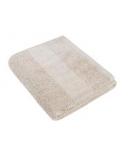 Bawełniany ręcznik Soho 70x140 kremowy w sklepie Dedekor.pl