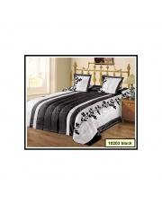 Komfortowa narzuta na łóżko Black Elana 220x240 w sklepie Dedekor.pl