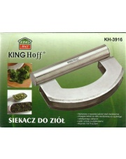 Siekacz nóż do ziół KH 3916