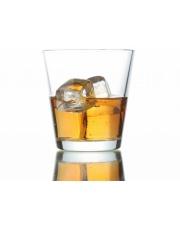 Rozszerzana szklanka niska do whisky 230 ml w sklepie Dedekor.pl