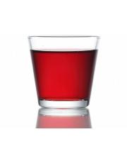 Niska szklanka do zimnych napojów 70 ml