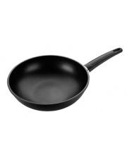 Solidny wok Premium śr.28 teflon w sklepie Dedekor.pl