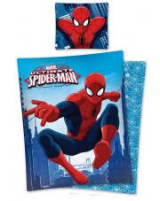 Pościel dziecięca Spiderman 140x200 w sklepie Dedekor.pl