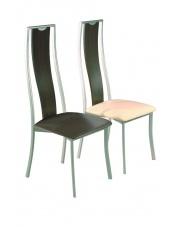 Subtelne krzesło UWEN