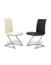Eleganckie krzesło KI-01RPU firmy Bonus