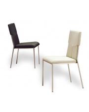 Wygodne krzesło KI-02PU firmy Bonus