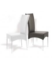 Stylowe krzesło KS-020 PU firmy Bonus