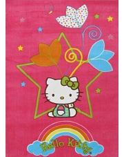 Dywan Hello Kitty 100% akryl w sklepie Dedekor.pl