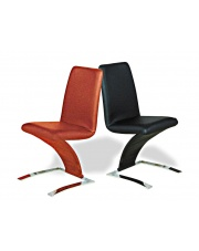 Awangardowe krzesła KC-060PU