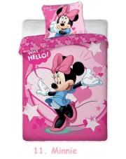 Pościel Disney Minnie 11 160/200cm w sklepie Dedekor.pl