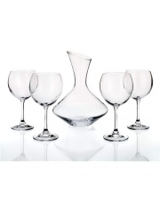 Zestaw do wina Banquet w sklepie Dedekor.pl