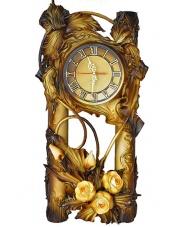 Zegar Ścienny 17ZE/KW