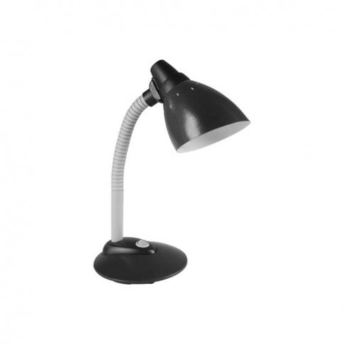 Lampka biurkowa Jocker czarna w sklepie Dedekor.pl