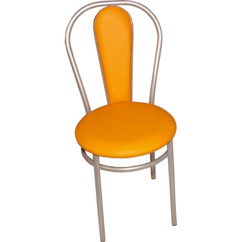 Krzesło Tulipan satyna w sklepie Dedekor.pl