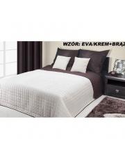 Pikowana narzuta na łóżko 220/240 cm