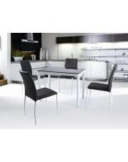 Stół prostokątny ARGUS czarny