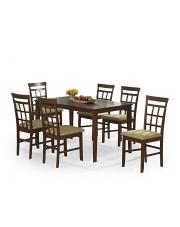 Drewniany stół rodzinny JONNY BIS