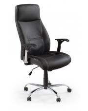 Komfortowy fotel gabinetowy LINCOLN w sklepie Dedekor.pl