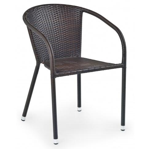 Krzesło z rattanu MIDAS w sklepie Dedekor.pl