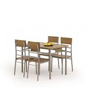 Elegancki zestaw stołowy NATAN