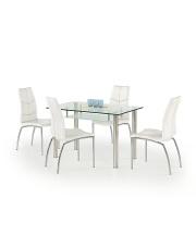 Stół z podójnym blatem OLIVIER