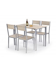 Zestaw stołowy dla czterech osób RALPH
