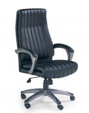 RODRIGO fotel gabinetowy czarny