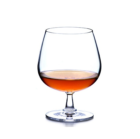 Kieliszki do brandy 6 szt Versailles w sklepie Dedekor.pl