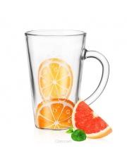 Kubek Iwo 300 ml soczysta pomarańcza