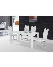 Ekstra biały stół JONAS