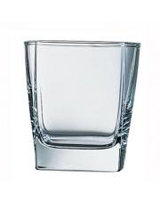 Komplet Szklanek Kwadratowych Sterling 6 szt. w sklepie Dedekor.pl