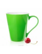 Zielony kubek Maja 250 ml w sklepie Dedekor.pl