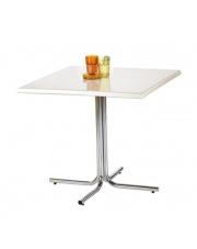 Stylowy stolik do kuchni lub restauracji