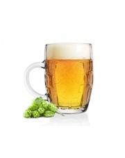 Kufel do piwa 500ml Plaster Miodu w sklepie Dedekor.pl