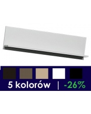 Półka wisząca Atlanter - 5 kolorów w sklepie Dedekor.pl