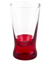 Kieliszki do wódki X Czerwone Dno