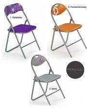 Krzesełko dla Dziecka Foxi -3 kolory