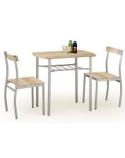Zestaw stołowy dla dwojga Twiner -3 kolory