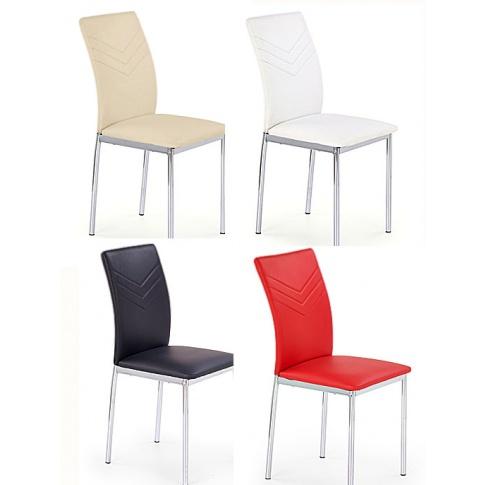 Krzesło Fiter k-137 w sklepie Dedekor.pl