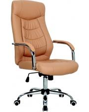 Elegancki fotel do gabinetu ALGOS