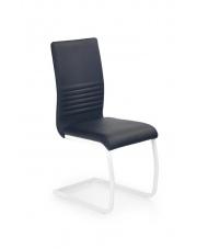 Krzesło K185 czarne w sklepie Dedekor.pl