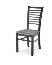 Drewniane krzesło do salonu GERARD  w sklepie Dedekor.pl