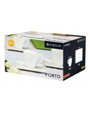 Serwis kawowy Porto 12 elem. w sklepie Dedekor.pl