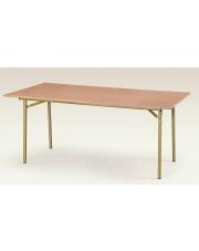 Stół do sali bankietowej Salsa 90/90 w sklepie Dedekor.pl