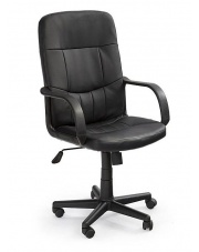 Fotel biurowy Kramer - 2 kolory w sklepie Dedekor.pl