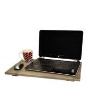 Drewniany stolik pod laptopa - Aż 9 kolorów