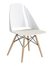 Komfortowe krzesło Hansen - 6 kolorów