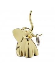 Świetny wieszak na biżuterię ELEPHANT